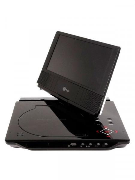 DVD-проигрыватель портативный с экраном Lg dp-281в