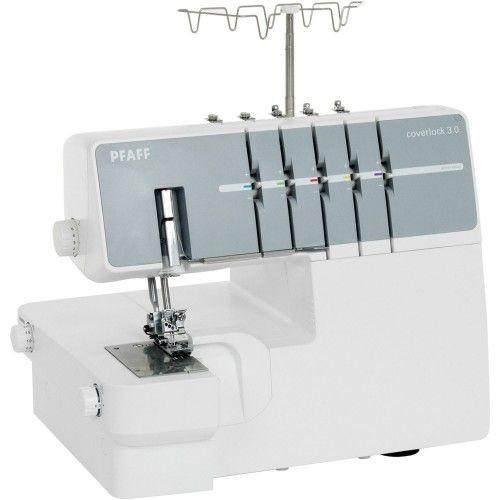 Швейна машина Pfaff coverlock 3.0