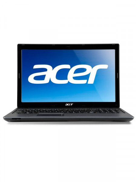 "Ноутбук екран 15,6"" Acer amd e450 1,65ghz /ram4096mb/ hdd320gb/ dvd rw"