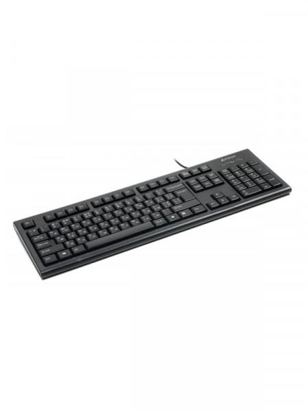 Клавиатура (usb) A4 Tech kr-8520d
