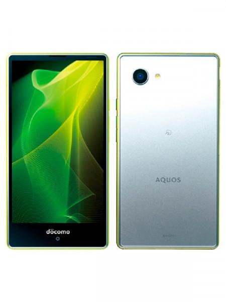 Мобільний телефон Sharp sh-02h