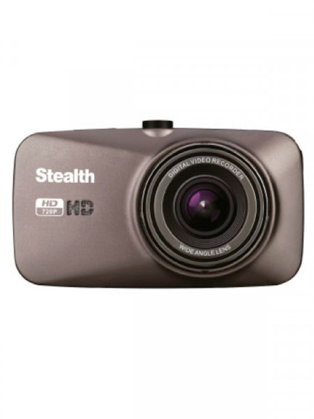 Відеореєстратор Stealth dvr st 140