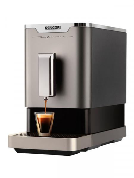 Кофеварка эспрессо Sencor ses 7010np