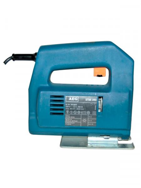 Лобзик електричний  Aeg stse250