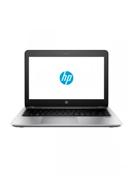 "Ноутбук экран 13,3"" Hp core i3 7100u 2,4ghz/ ram4gb/ hdd500gb/video intel hd620"