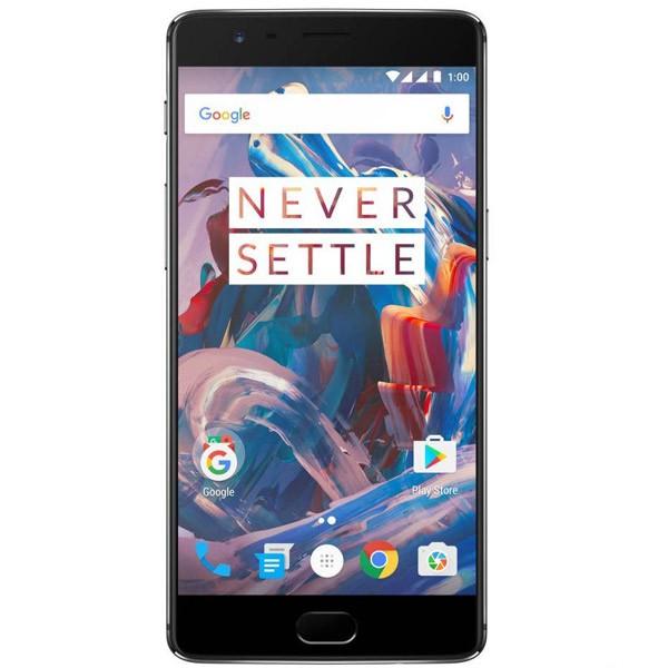 Мобильный телефон One Plus one 3t a3010 6/64gb