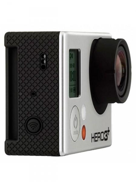 Відеокамера цифрова Gopro hero 3 plus black edition chdhx-302