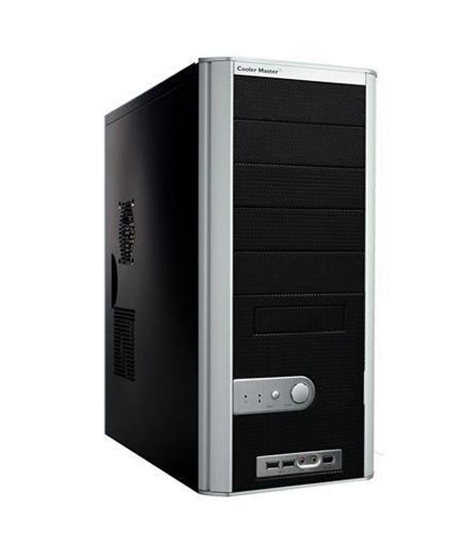 Системный блок Core 2 Duo e6600 2,4ghz /ram4096mb/ hdd500gb/video 512mb/ dvd rw