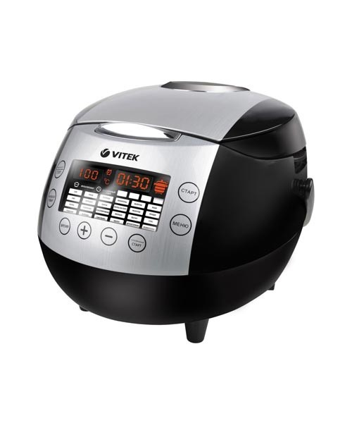 Мультиварка Vitek vt-4277