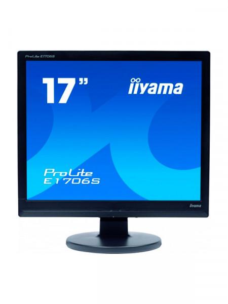 "Монитор  17""  TFT-LCD Iiyama prolite e1706s"