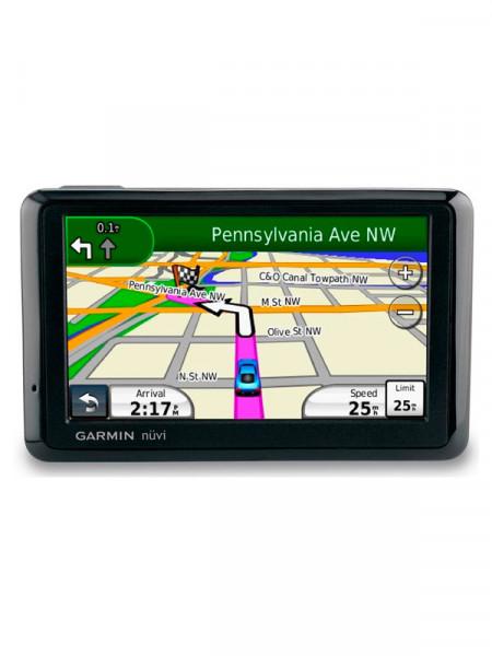 GPS-навігатор Garmin nuvi 1390