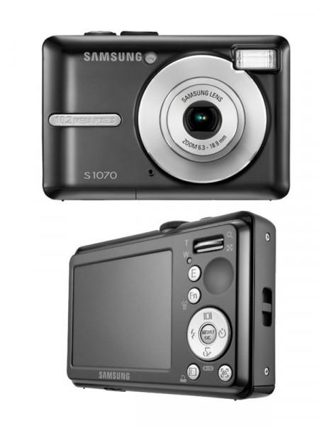 Фотоаппарат цифровой Samsung s1070