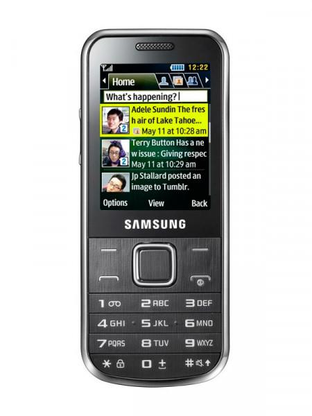 Мобільний телефон Samsung c3530