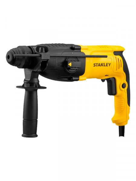 Перфоратор до 800Вт Stanley shr263k