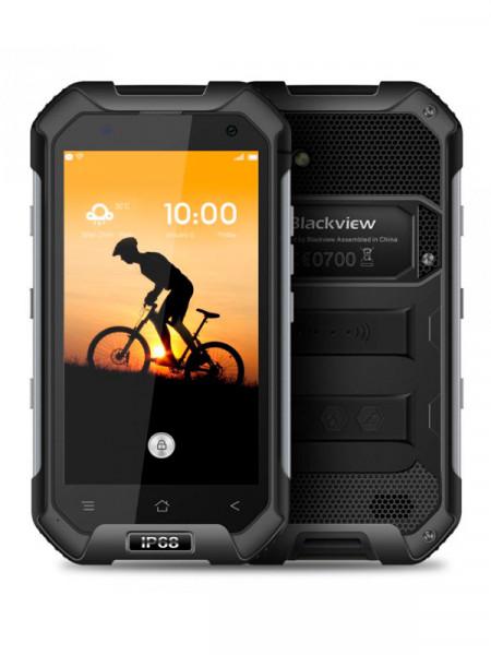 Мобільний телефон Blackview bv6000 3/32gb