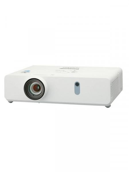Проектор мультимедійний Panasonic pt-vx420