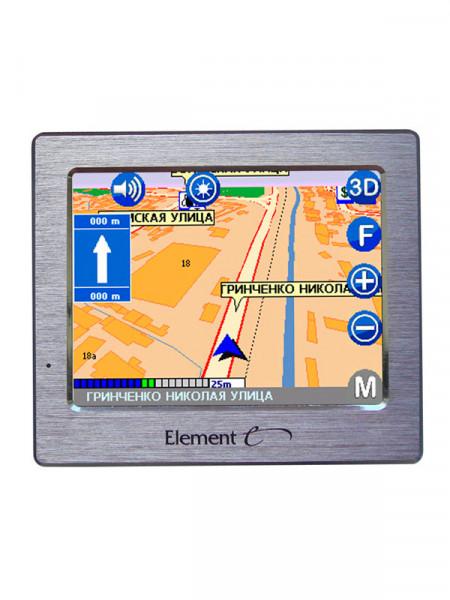 GPS-навігатор Element t1