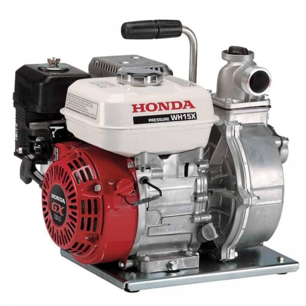 Мотопомпа Honda wh15x