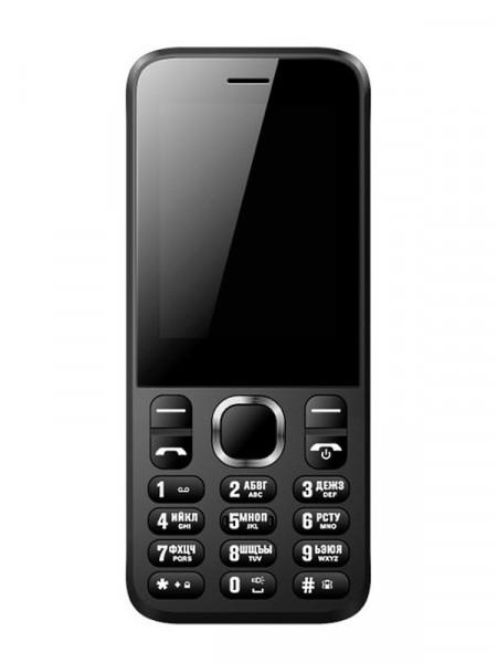 Мобільний телефон Bravis c241 brace