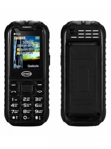 Мобільний телефон Best one xp3600