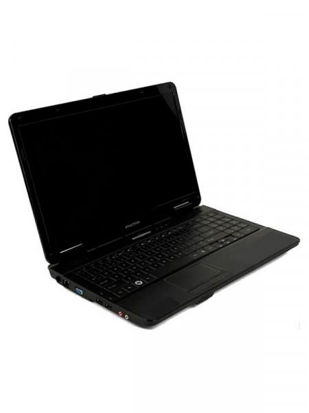 """Ноутбук екран 15,6"""" Emachines genuine t140 1.7ghz/ram1024/hdd120/dvdr"""