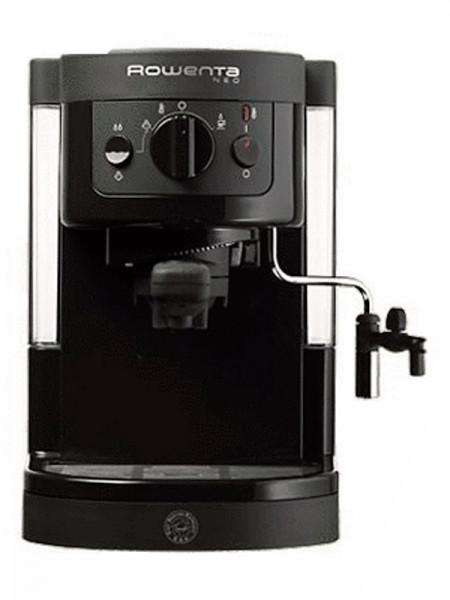 Кофеварка эспрессо Rowenta es 4100