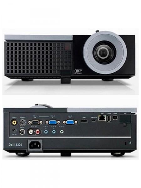 Проектор мультимедійний Dell 4320 projector