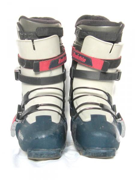 Горнолыжные ботинки * raichle 42 размер