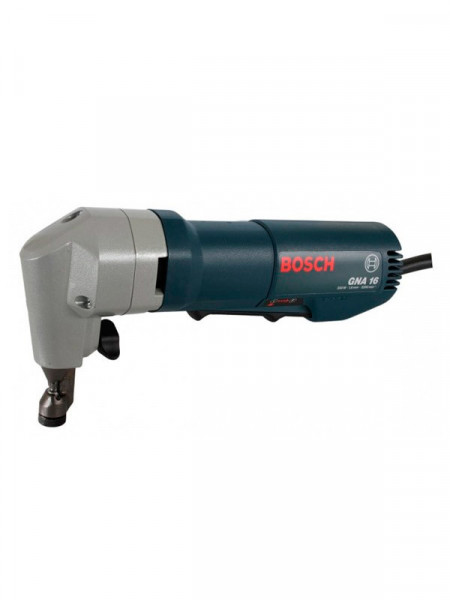 Электроножницы по металлу Bosch gna 16