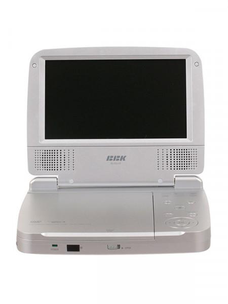 DVD-проигрыватель портативный с экраном Bbk dl7014ti