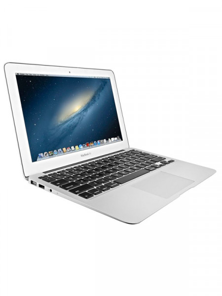 "Ноутбук екран 11,6"" Apple Macbook Air core i5 1,6ghz/ a1370/ ram2048mb/ ssd64gb/video intel hd3000"