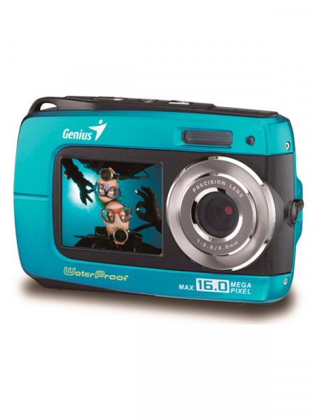 Фотоапарат цифровий Genius g-shot 510