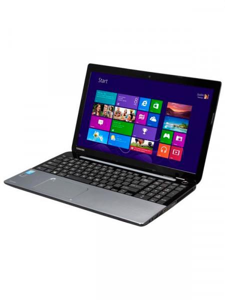 "Ноутбук экран 15,6"" Toshiba core i7 4700mq 2,4ghz/ ram8gb/ hdd750gb/video gf gt740m/ dvdrw"
