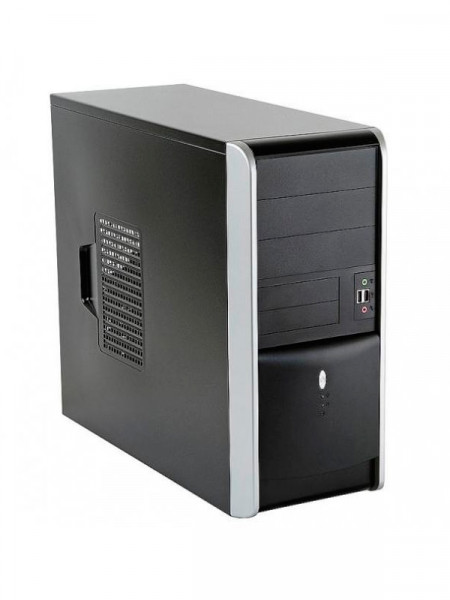 Системный блок Celeron j1800 2,41ghz/ram 2048mb/ ssd 32/video 512mb/ dvdrw