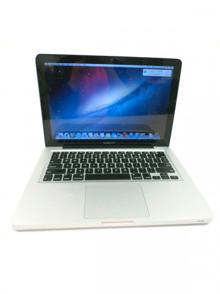 "Ноутбук екран 13,3"" Apple Macbook Pro core i5 2,5ghz/ a1278/ ram4gb/ hdd500gb/video intel hd4000/ dvdrw"