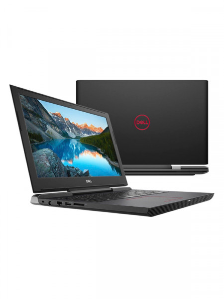 "Ноутбук екран 17,3"" Dell core i7 8750h 2,2ghz/ ram16gb/ssd512gb/videonvidia quadro p3200 6gb"