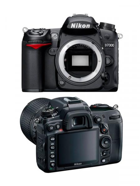 Фотоапарат цифровий Nikon d7000 без объектива