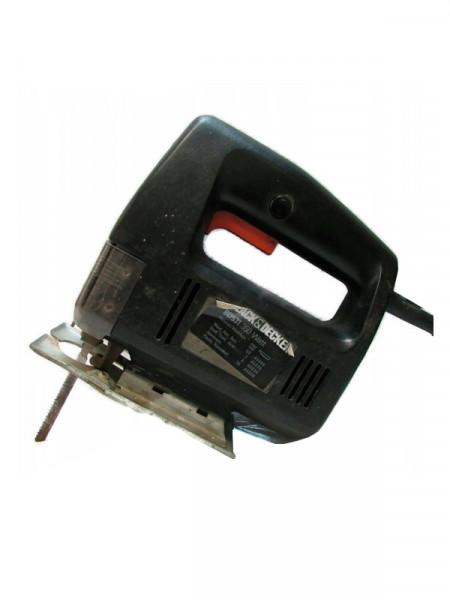 Лобзик електричний 350Вт Black&Decker bd531