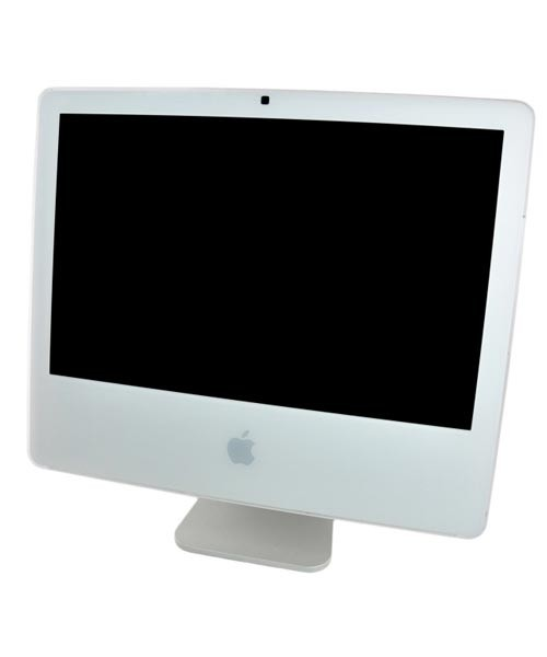 Моноблок Apple imac 17 1.8ghz /ram512gb/160gb