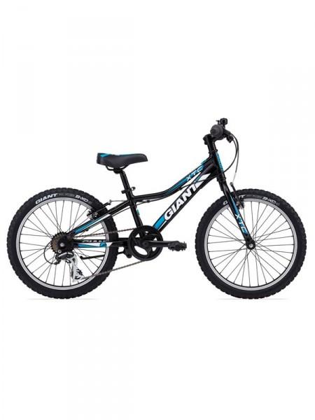 Велосипед Giant xtc jr 20 lite 2012