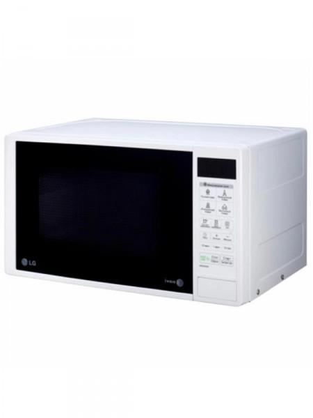 Печь микроволновая Lg ms-2042dy