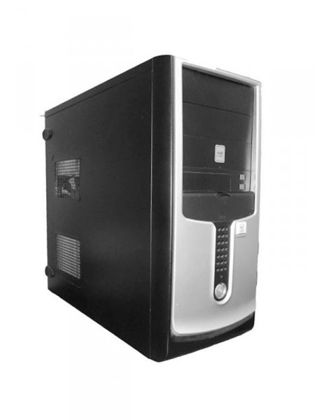 Системный блок Core 2 Duo e4400 2,0ghz/ram2048mb/ hdd300gb/video 256mb/ dvd rw