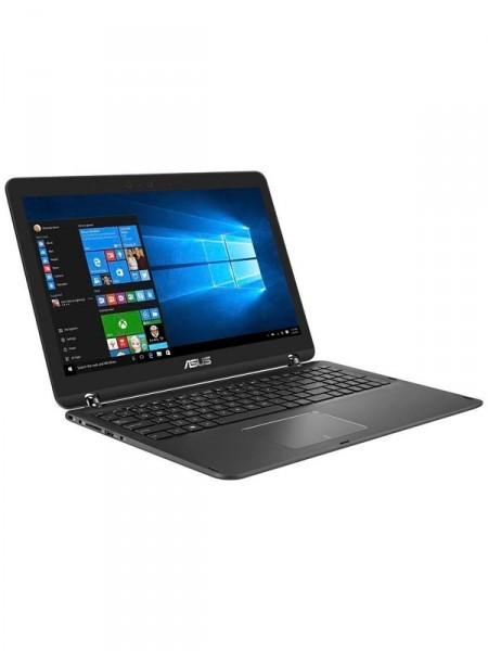 "Ноутбук экран 15,6"" Asus core i7 7500u 2,7ghz/ ram16gb/ ssd512gb/video gf 940mx"