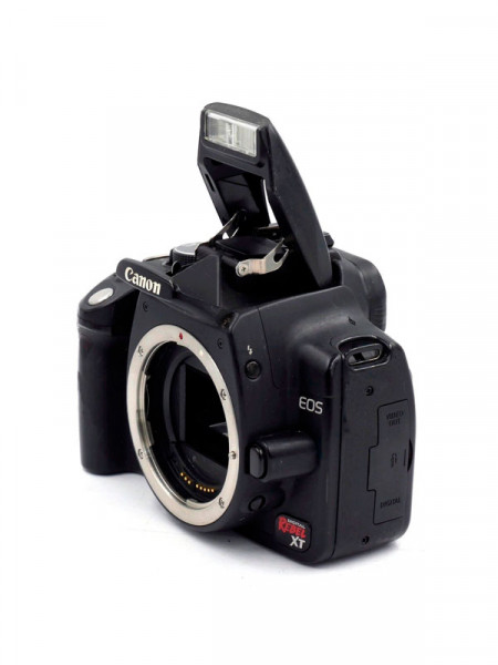 Фотоаппарат цифровой Canon eos rebel xt без объектива