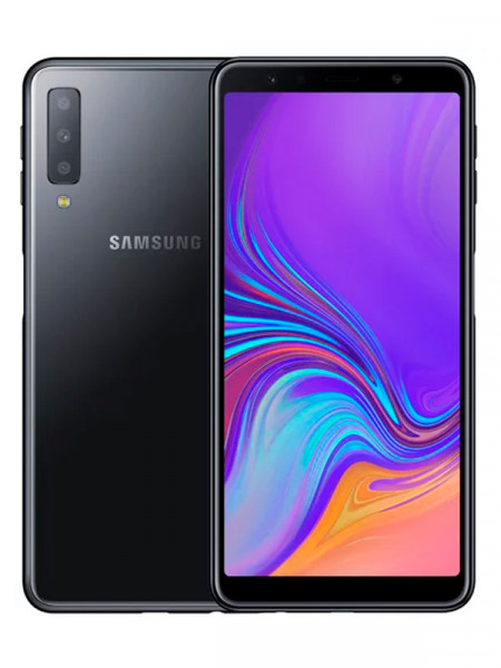 Мобільний телефон Samsung a750f galaxy a7