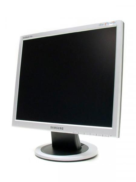 "Монитор  15""  TFT-LCD Samsung 510n"