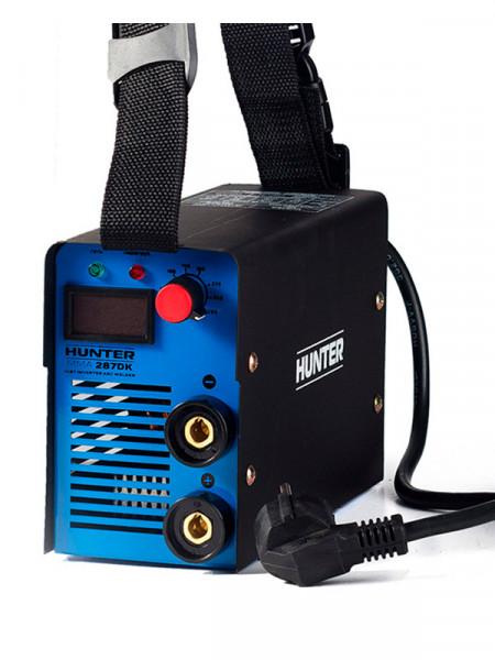 Сварочный аппарат hunter сварочные точечные аппараты
