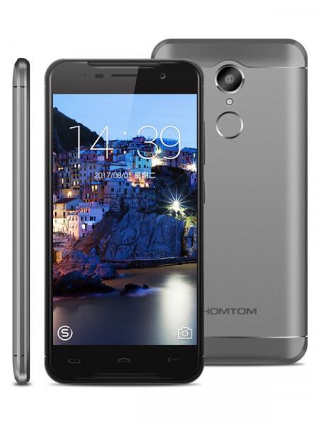 Мобільний телефон Homtom ht37 pro 3/32gb