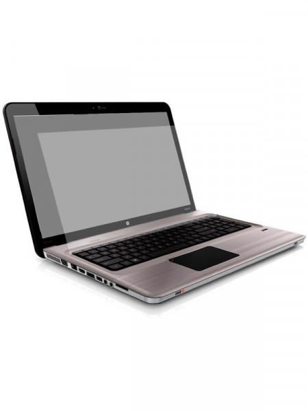 "Ноутбук экран 17,3"" Hp core 2 quad q9000 2,0ghz /ram6144mb/ hdd500gb/radeon hd4650 dvd rw"
