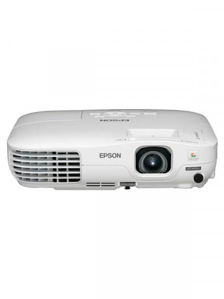 Проектор мультимедійний Epson eb-w10